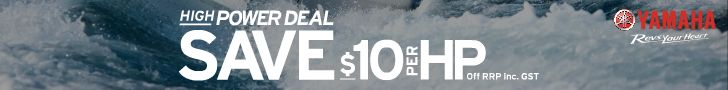 Yamaha - Save $10 - 728x90