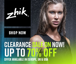 Zhik 2018 Clearance Sale MPU