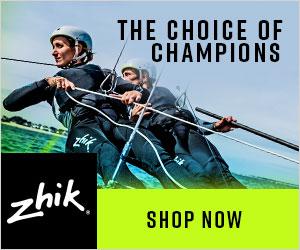 Zhik 2021 Choice of Champions MPU