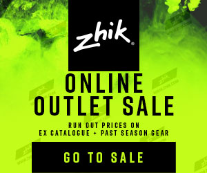 Zhik 2019 Outlet Sale SW MPU