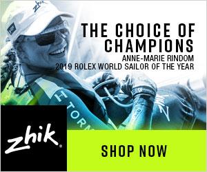 Zhik 2019 Choice of Champions - MPU