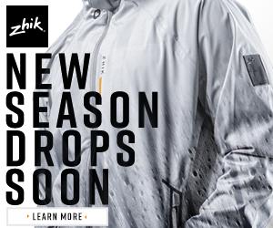 Zhik 2021 New Season Preview - 300x250
