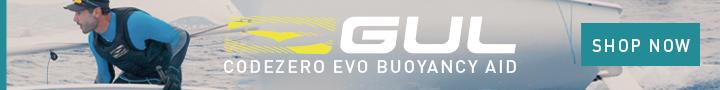 Gul 2019 CODEZERO EVO Footer