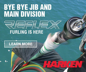 Harken AUS Reflex 300x250