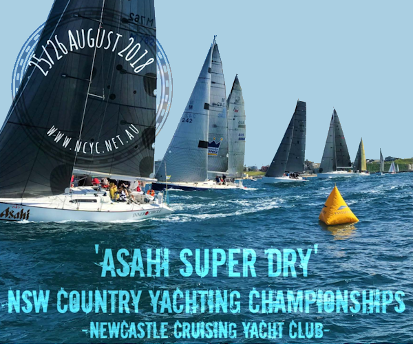 NCYC NSW Country Yachting Championships 600x500
