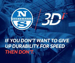 North Sails 2018 3Di 300x250