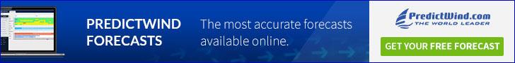 PredictWind.com 2014