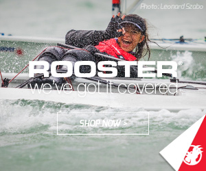 Rooster Sailing Shop Now - AUS - 1
