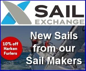 Sail Exchange 300x250 New Sails