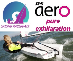 Sailing Raceboats 2016 RS Aero 300x250