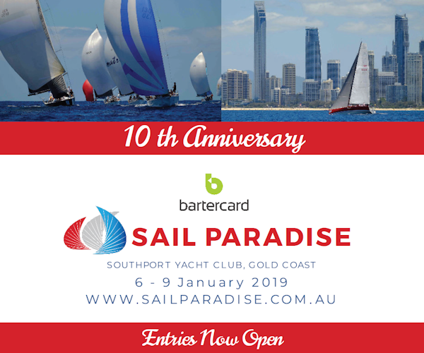 SYC Bartercard Sail Paradise 2019 600x500