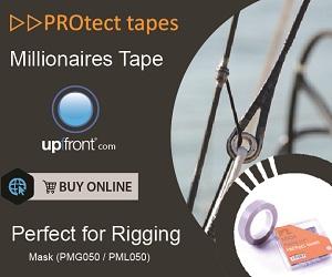 upffront 2018 Millionaires Tape 300x250