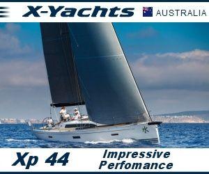 X-Yachts Xp44 300x250