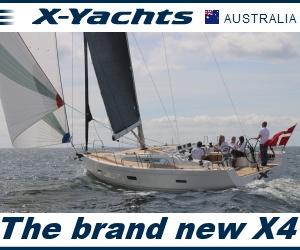 X-Yachts AUS X4 - 2