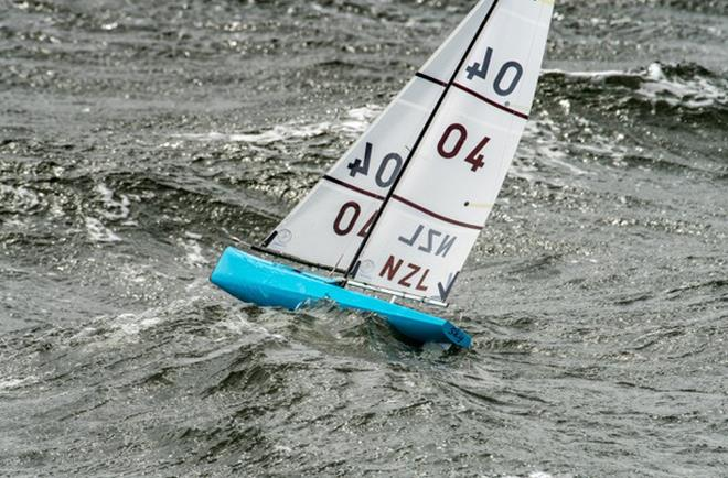 IOM National Championship at Montrose Bay Yacht Club - Day 3