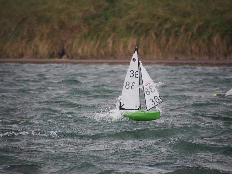 International One Metre UK National Championship at