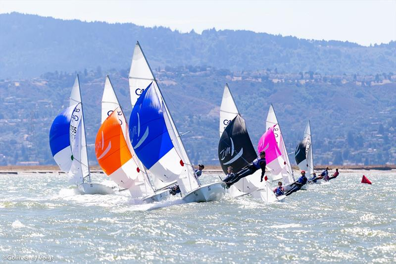 2019 Chubb U.S. Junior Sailing Championships concludes in Redwood City