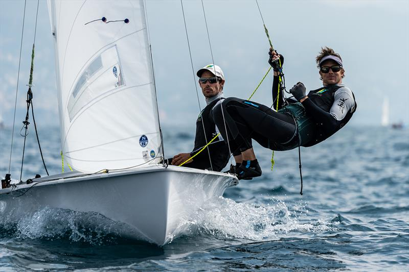 Ready Steady Tokyo - Preview: Sailing to set the 2020 Olympic scene one year out