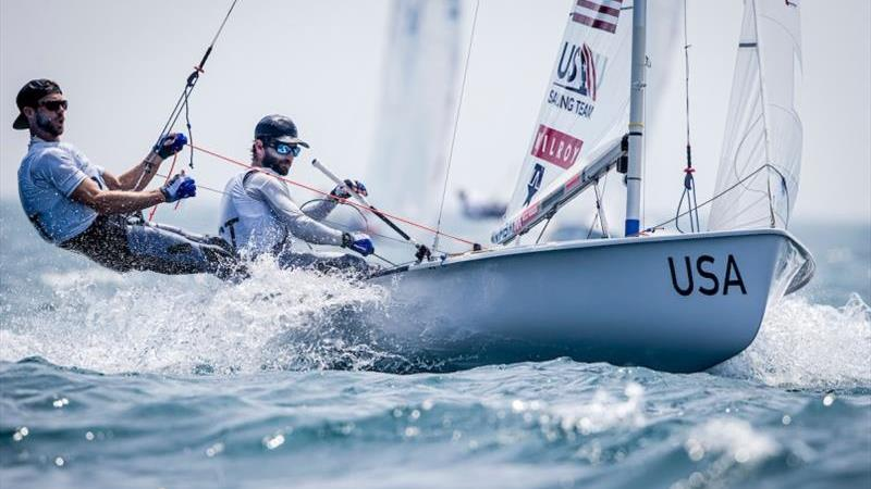 55th European Sharpie Championship day 4 | XS Sailing