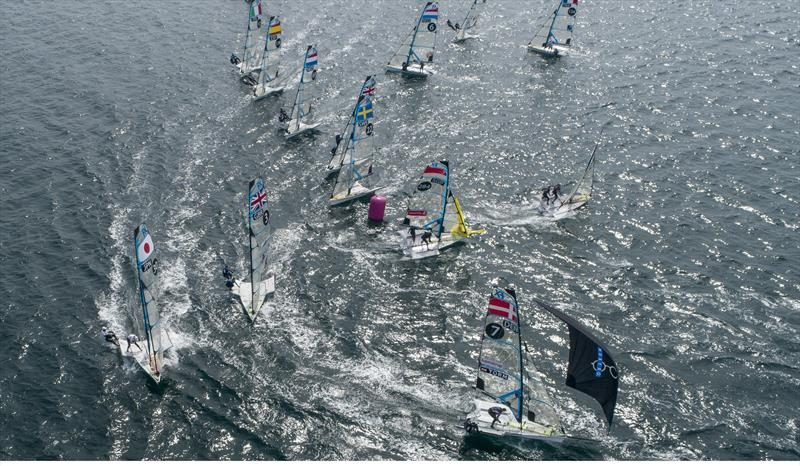 Day 3 of the Volvo 49er, FX, Nacra, European Championships - photo © Lloyd Images / www.lloydimages.com