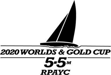 Gold Cup 2020.2020 5 5 Metre Worlds Gold Cup