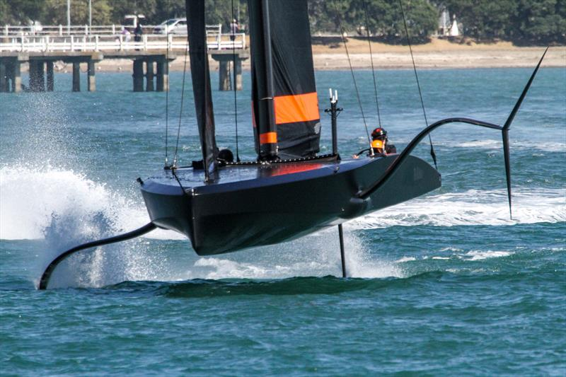 America's Cup: 12 months to end of Prada Cup - Image Gallery