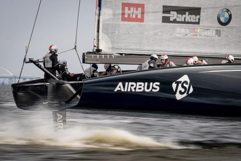 America's Cup challenger American Magic signs Premium Automaker as official partner