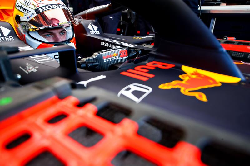 Max Verstappen (NED) and Red Bull Racing - photo © Mark Thompson/Getty Images/Red Bull Content Pool