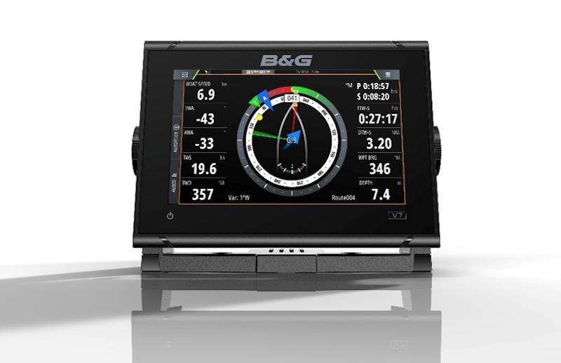 B&G to showcase latest marine electronics at Southampton Boat Show