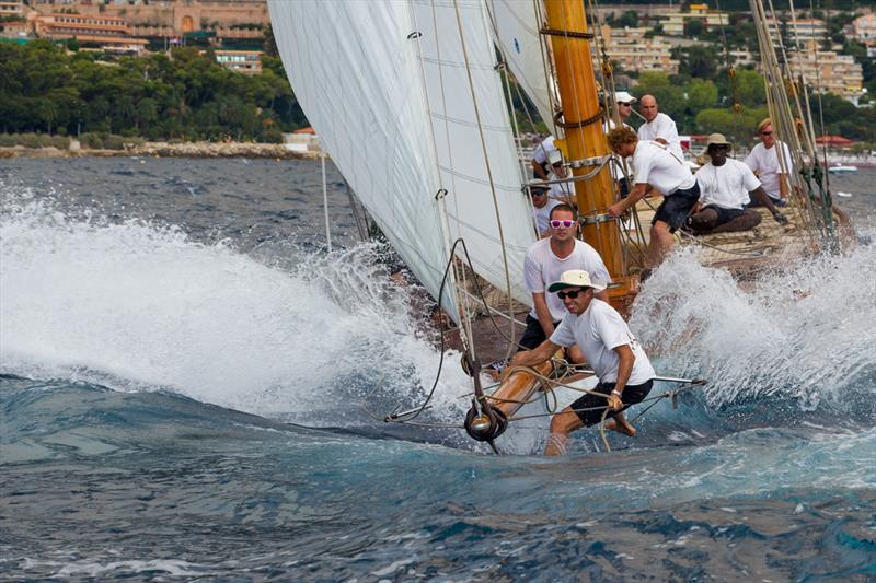 XIIth Monaco Classic Week - photo © Stefano Gattini