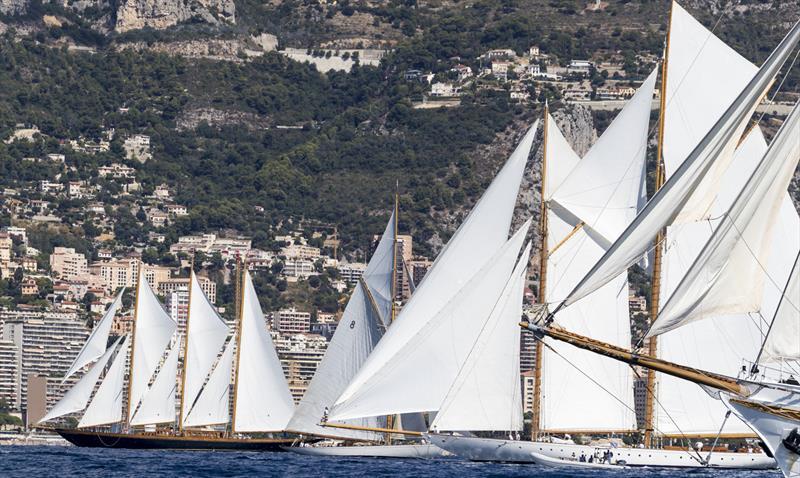 14th Monaco Classic Week - La Belle Classe - Preview