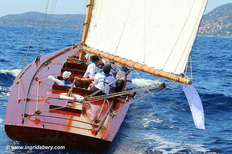 14th Monaco Classic Week day 1 - photo © Ingrid Abery / www.ingridabery.com