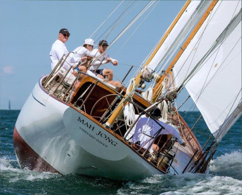 2019 Antigua Classic Yacht Regatta - photo © Antigua Classic Yacht Regatta
