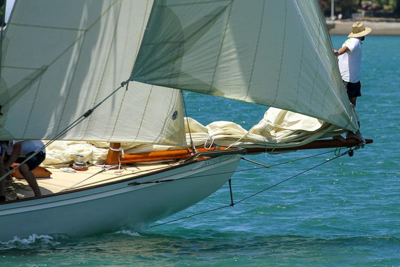 - 2020 Mahurangi Regatta - Mahurangi Cruising Club - January 25, 2020 - photo © Richard Gladwell / Sail-World.com