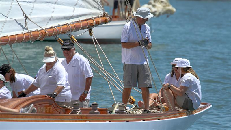 Rawhiti- 2020 Mahurangi Regatta - Mahurangi Cruising Club - January 25, 2020 - photo © Richard Gladwell / Sail-World.com