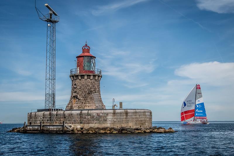 Kongelig Dansk Yachtklub Winner of Leg 1 Kiel to Copenhagen - Nord Stream Race 2019 © NSR / Andrey Sheremetev