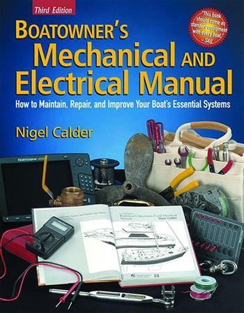 Nigel Calder on Marine Electrical