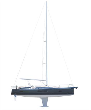 New Oceanis 46 1 Shaping The Future Of A Bestseller