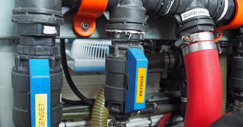 So, which ball valves are you using?