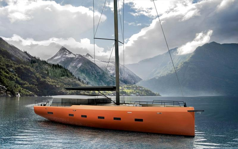 Voyages of discovery: MSY unveils striking new Yx7 Explorer range