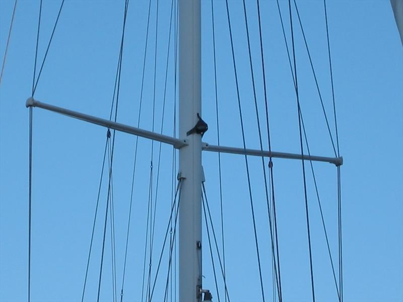 Standing and Running Rigging: Maintenance and Inspection