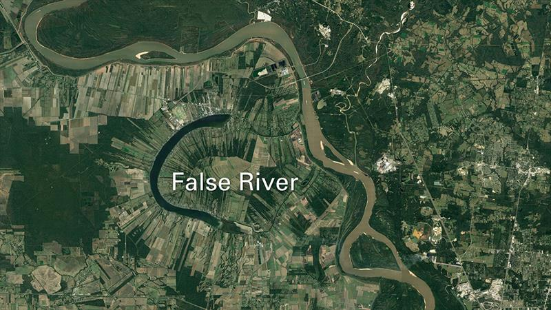 Human-engineered changes on Mississippi River increased extreme floods