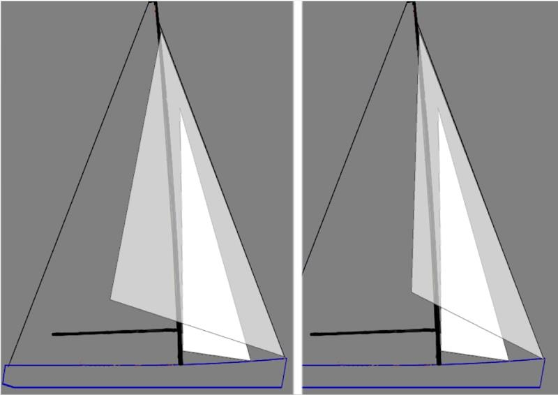 Primary Jibs for Offshore Cruising - photo © UK Sailmakers NYC