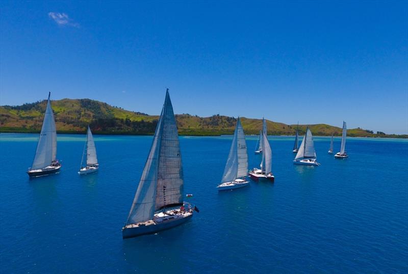 2020 Fiji Regatta Week - photo © Ronnie Simpson