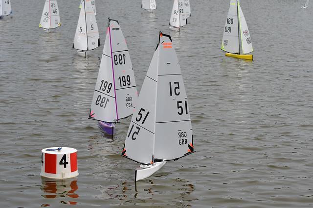 DF95 National Championship at Eastbourne & District Model