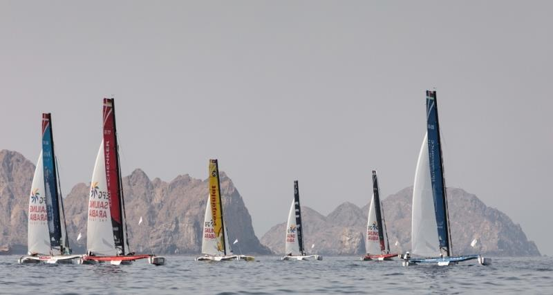 Next edition of EFG Sailing Arabia – The Tour set to attract larger fleet