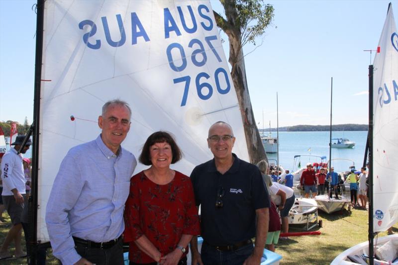 Commit error. nsw amateur fishing association opinion