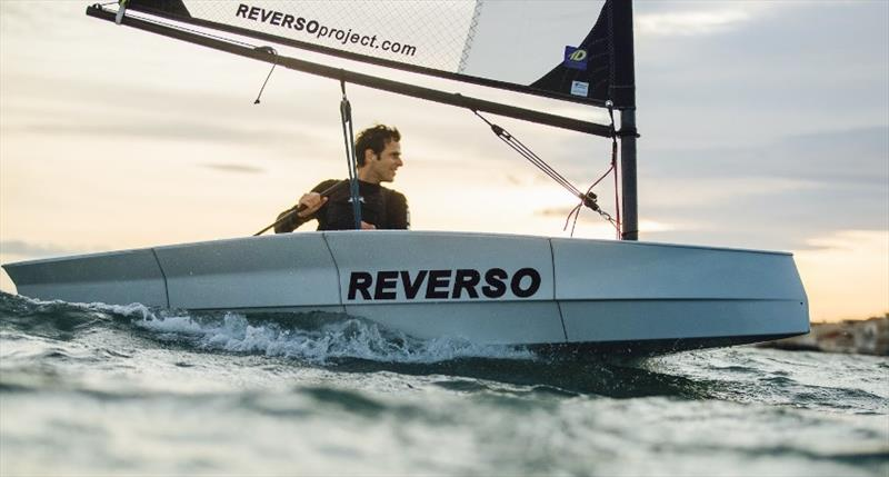 Reverso: The boat of the future is here