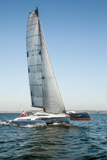 TMG announces the international debut of the new Dragonfly