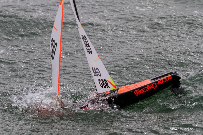 Dragon Force Winter Series at West Lancashire Yacht Club - Day 5